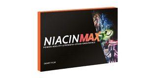 NiacinMax - opiniones - precio