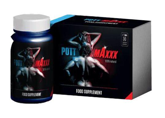 Pott maxxx – opiniones – precio