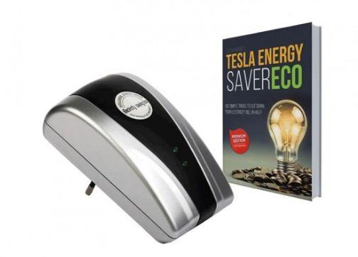 Tesla saver ECO – como tomarlo – composición – ingredientes – comentarios - como se toma