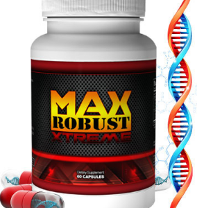Max Robust Xtreme – opiniones – precio