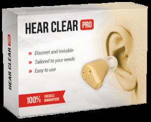 Hear Clear Pro - opiniones - precio