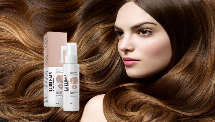 Bliss Hair – hace mal – contraindicaciones – efectos secundarios - fraude - corte ingles