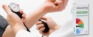 Cholestifin – como tomarlo – composición – ingredientes – comentarios – como se toma