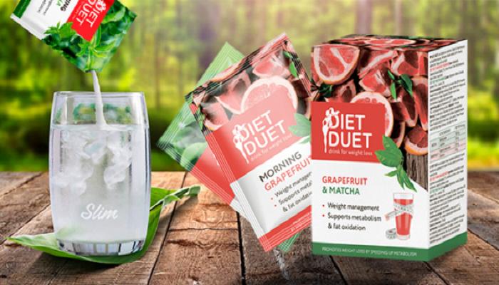 Diet Duet – precio – dónde comprar – mercadona – Amazon aliexpress – vende en farmacias - farmacia - en mercadona