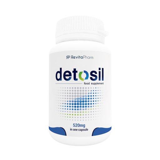 Detosil - opiniones - precio