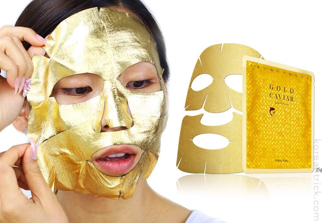 Golden Caviar Mask – como tomarlo – composición – ingredientes – comentarios - como se toma