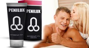 Penilux Gel – como tomarlo – composición – ingredientes – comentarios – como se toma