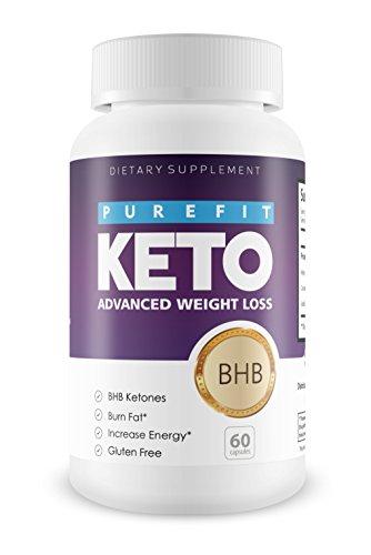 Purefit KETO - opiniones - precio