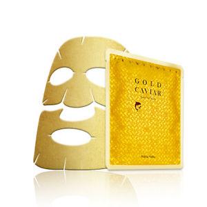 Golden Caviar Mask – opiniones – negativas -reales funciona – foro – España - Barcelona - que es