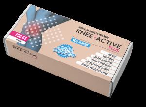 Knee Active Plus - funciona - España - composición - efectos secundarios - dónde comprar - precio