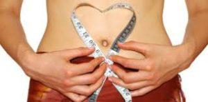 Posibles razones por las que aumenta de peso rápidamente