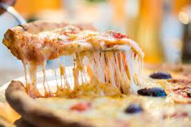 Cómo poner la pizza en la dieta sin engordar