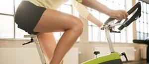 Los beneficios del spinning