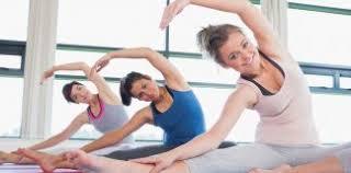 Yoga desnudo: porque algunas personas afirman que es bueno hacer yoga desnudo