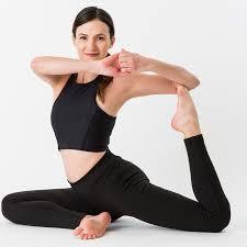 Los Beneficios Para La Mente Y El Cuerpo Del Yoga Dinámico