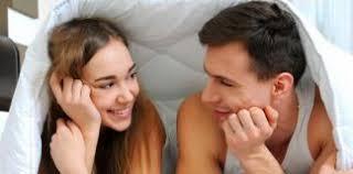 ¿Cómo mejorar la erección pareja?
