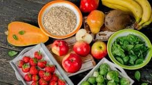 Dieta rica en fibra para divertículos