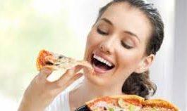 Qué pizza comer cuando estás a dieta para no engordar