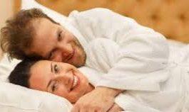 Orgasmo seco: ¿qué es?