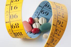Pérdida de sangre al tomar glucomanano y pastillas juntos