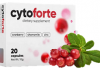 Cyto Forte opiniones 2019, en foro, precio, comprar, funciona, España, amazon, farmacias, Información Actualizada