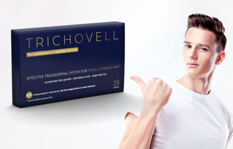 Trichovell opiniones - foro, comentarios, efectos secundarios?