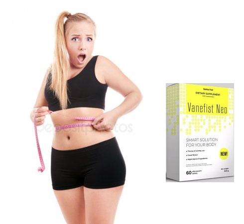 Vanefist neo Ingredientes. ¿Tiene efectos secundarios?