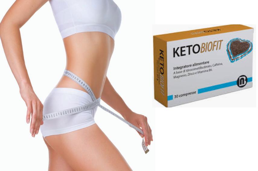 KetoFit Ingredientes. ¿Tiene efectos secundarios?