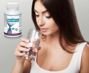 Prolesan Pure tabletas, ingredientes, cómo tomarlo, como funciona, efectos secundarios