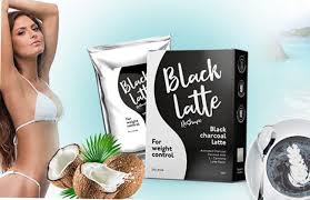 Black latte propiedades, ingredientes. ¿Tiene efectos secundarios?