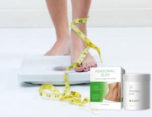 Personal Slim cápsulas, ingredientes, cómo tomarlo, como funciona, efectos secundarios