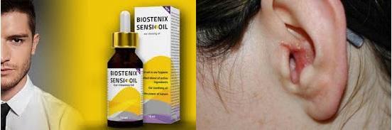 Biostenix Sensi Oil opiniones - foro, comentarios, efectos secundarios?
