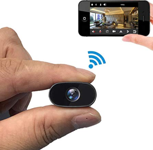Microcamera funciona antirrobo, usb, laptop