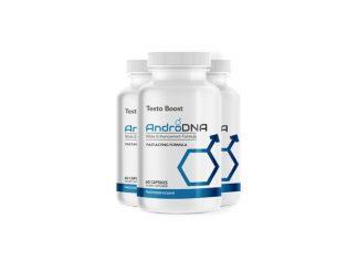 AndroDNA opiniones 2019, foro, funciona, precio, donde comprar en farmacias, españa, amazon