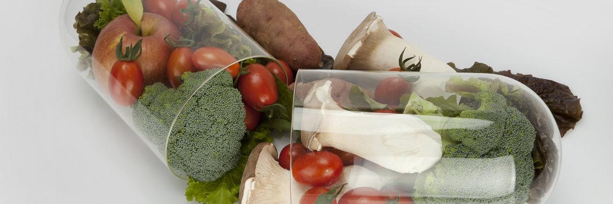 Opciones de dieta para Prevenir el Cáncer