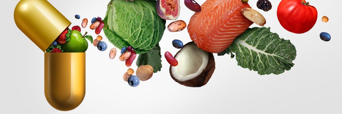Suplementos dietéticos: Lo que Usted Necesita Saber