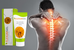 FlexumGEL gel, ingredientes, cómo aplicar, como funciona, efectos secundarios