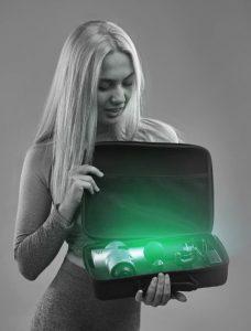 Massage Hero dispositivo de masaje, cómo usarlo, como funciona, efectos secundarios