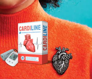 Cardiline cápsulas, ingredientes, cómo tomarlo, como funciona, efectos secundarios