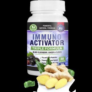 Immuno Activator cápsulas - comentarios de usuarios actuales 2020 - ingredientes, cómo tomarlo, como funciona, opiniones, foro, precio, donde comprar, mercadona - España