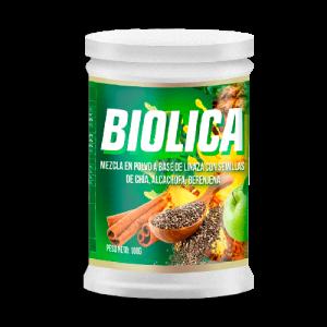 Biolica polvo - comentarios de usuarios actuales 2020 - ingredientes, cómo tomarlo, como funciona, opiniones, foro, precio, donde comprar, mercadona - España