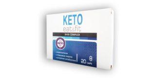 Keto Eat&Fit - opiniones 2020 - precio, foro, donde comprar, en farmacias, Guía Actualizada, mercadona, españa