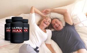 Ultra Max Testo cápsulas, ingredientes, cómo tomarlo, como funciona, efectos secundarios