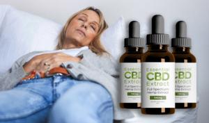 Essential CBD Extract gotas, ingredientes, cómo aplicar, como funciona, efectos secundarios