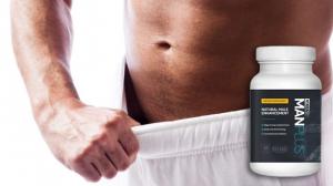 ManPlus cápsulas, ingredientes, cómo tomarlo, como funciona, efectos secundarios