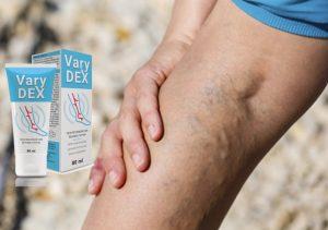 Varydex crema, ingredientes, cómo aplicar, como funciona, efectos secundarios
