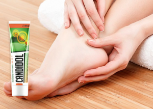 Candidol crema, ingredientes, cómo aplicar, como funciona, efectos secundarios