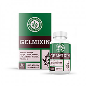 Gelmixin cápsulas - comentarios de usuarios actuales 2020 - ingredientes, cómo tomarlo, como funciona, opiniones, foro, precio, donde comprar, mercadona - Colombia