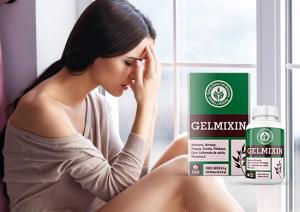 Gelmixin cápsulas, ingredientes, cómo tomarlo, como funciona, efectos secundarios