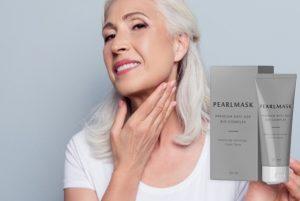 Pearl Mask crema, ingredientes, cómo aplicar, como funciona, efectos secundarios